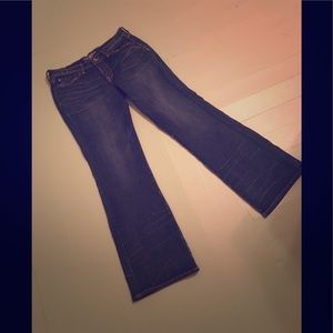 "Lucky Brand ""Sweet' N Low"" jeans"